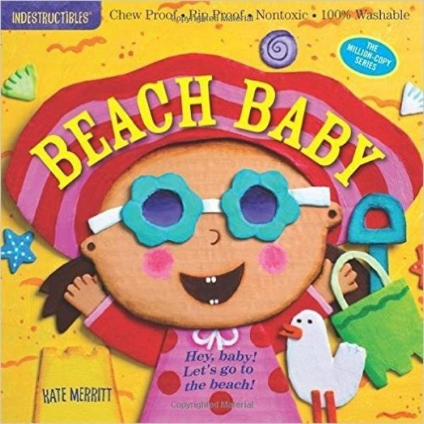 View larger image of Indestructibles! Beach Baby