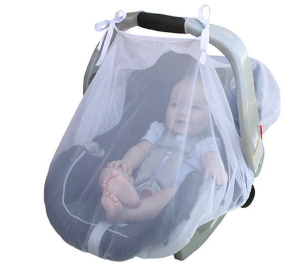 View larger image of Infant Car Seat Net