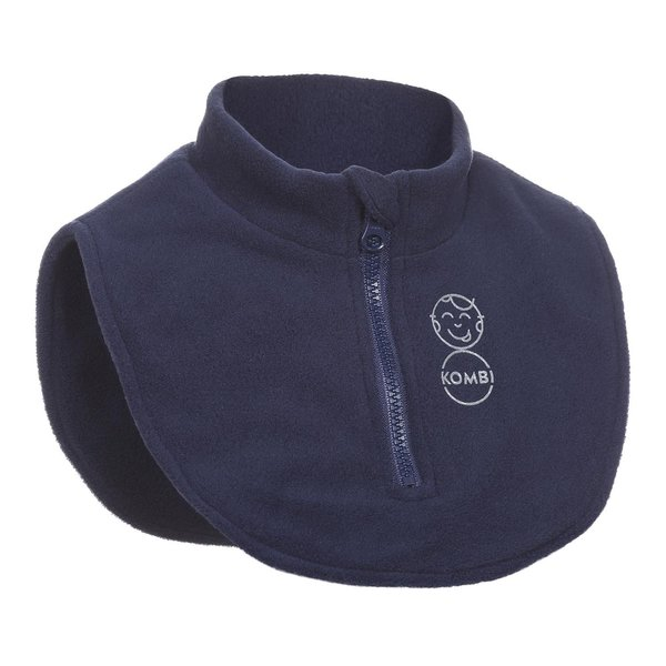 View larger image of Infant Neck Cover-Black