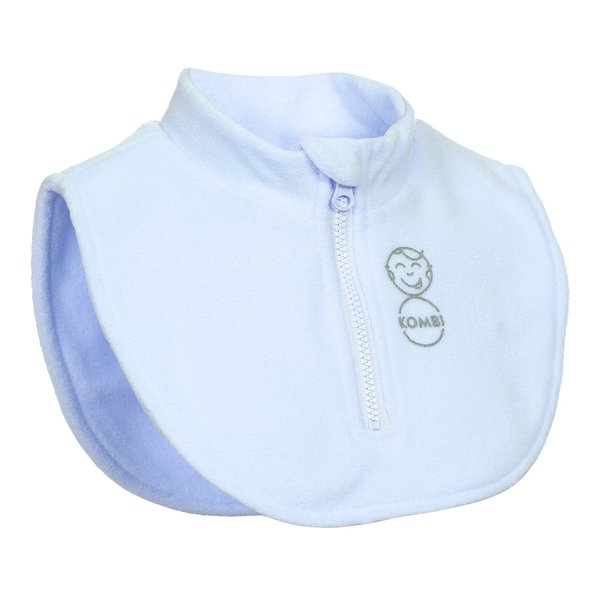 View larger image of Infant Neck Cover-Blue
