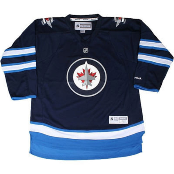 View larger image of Infant NHL Jersey