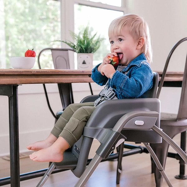 View larger image of 4-in-1 High Chair - Connolly