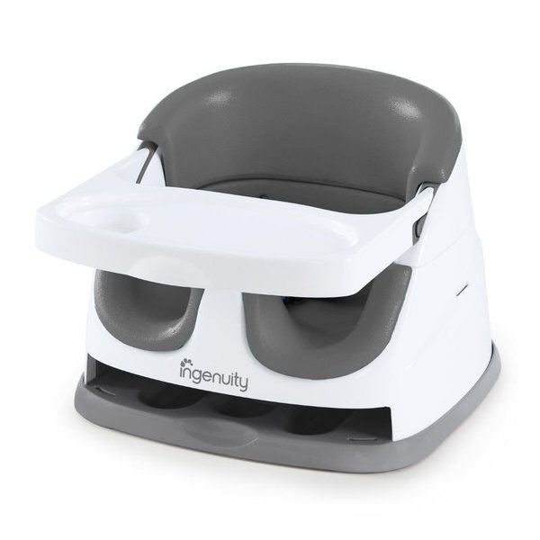View larger image of Baby Base 2-in-1 Seat - Slate