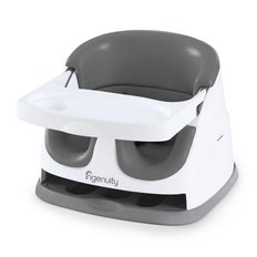 Baby Base 2-in-1 Seat - Slate