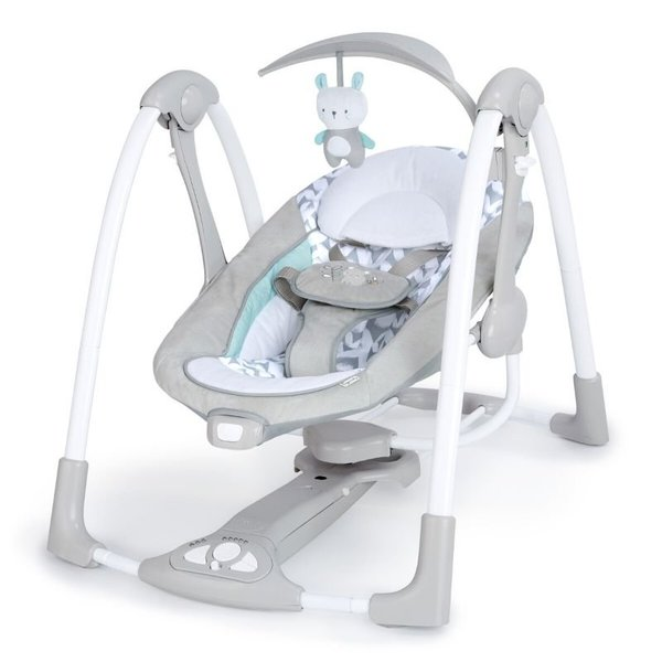 View larger image of ConvertMe Swing - 2 - Seat
