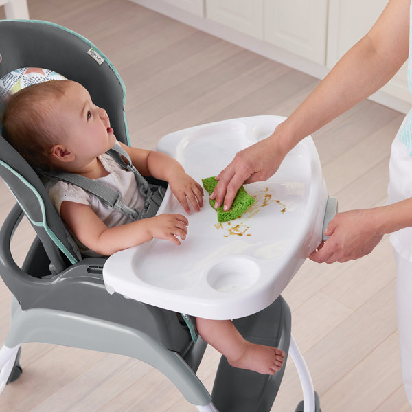 View larger image of Trio 3-in-1 High Chair - Bryant
