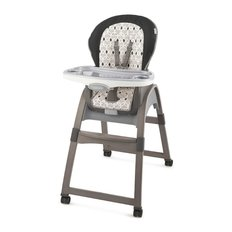 Trio 3-in-1 Wood High Chair - Ellison