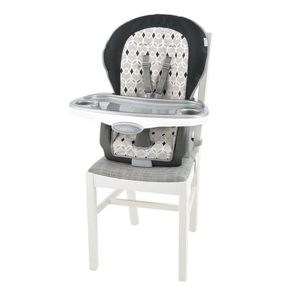 View larger image of Trio 3-in-1 Wood High Chair - Ellison