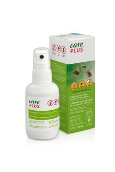 View larger image of Insect Repellent 50ml