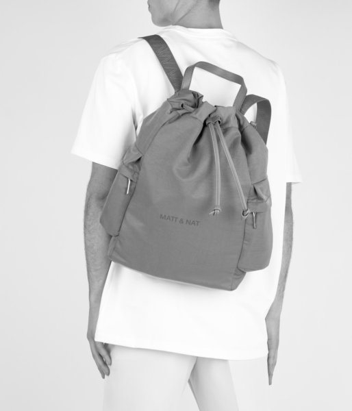 View larger image of ISLA Diaper Backpack - OAM Collection - Black