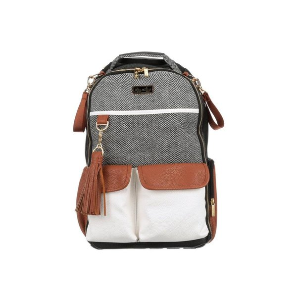View larger image of Boss Diaper Bag Backpacks