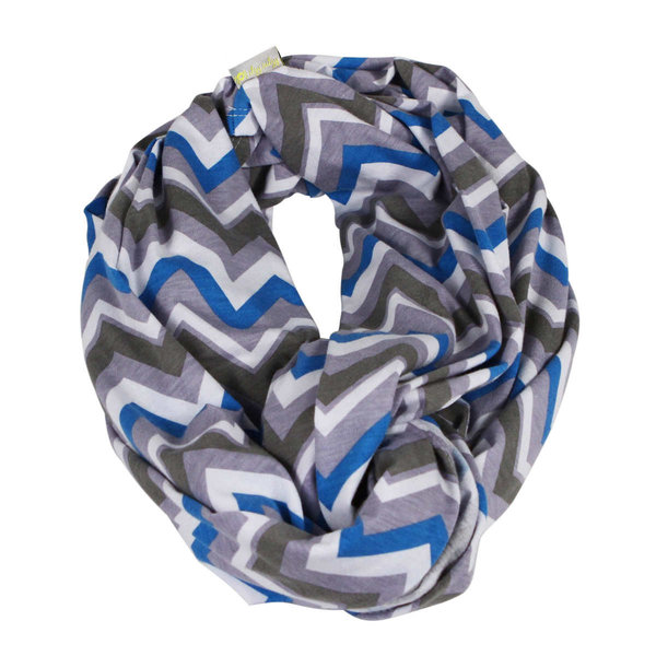 View larger image of Breast Feeding Scarves