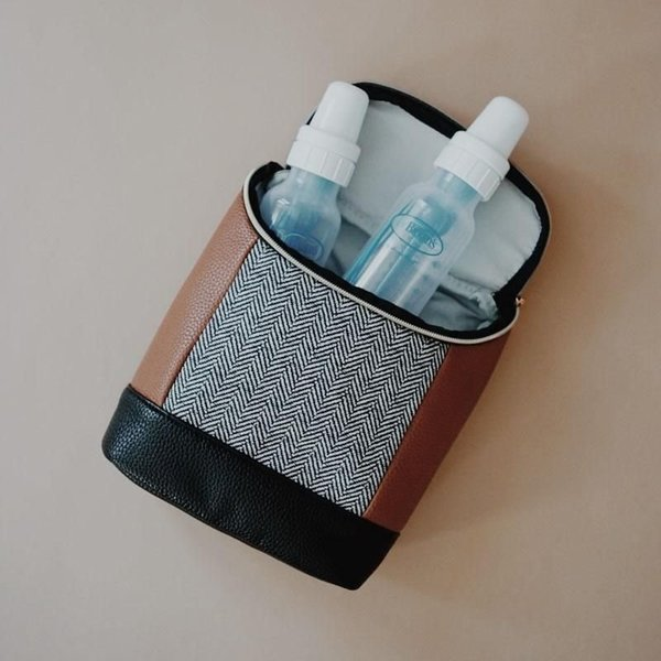 View larger image of Insulated Bottle Bags