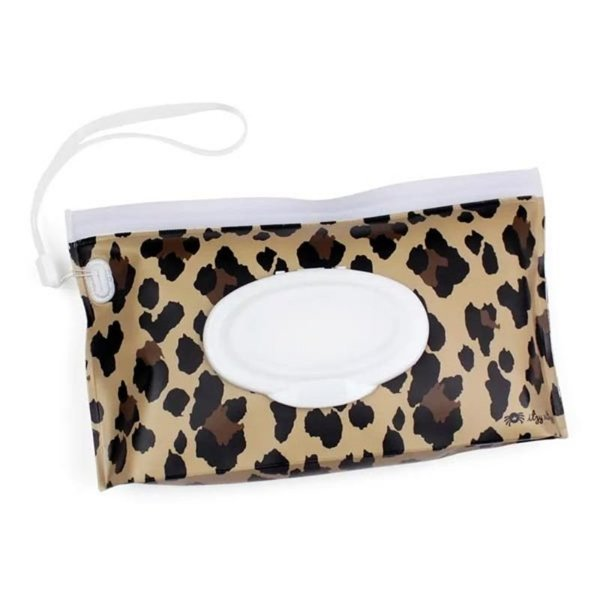 View larger image of Reusable Wipes Pouch