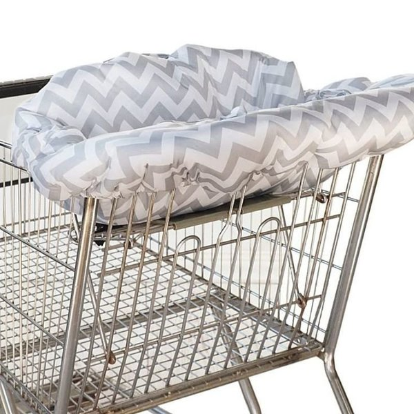 View larger image of Shopping Cart Cover