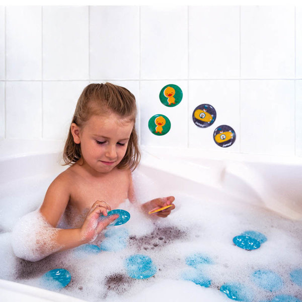 View larger image of Bath Memory Game