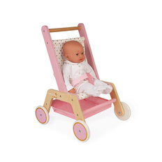 Candy Chic Doll Stroller