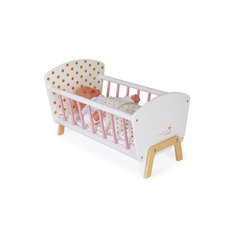 Candy Chic Dolls Bed