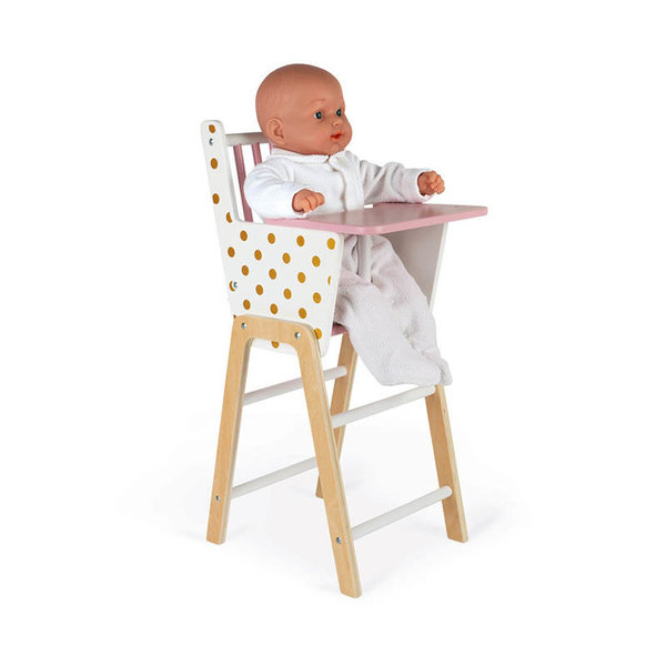 View larger image of Candy Chic High Chair