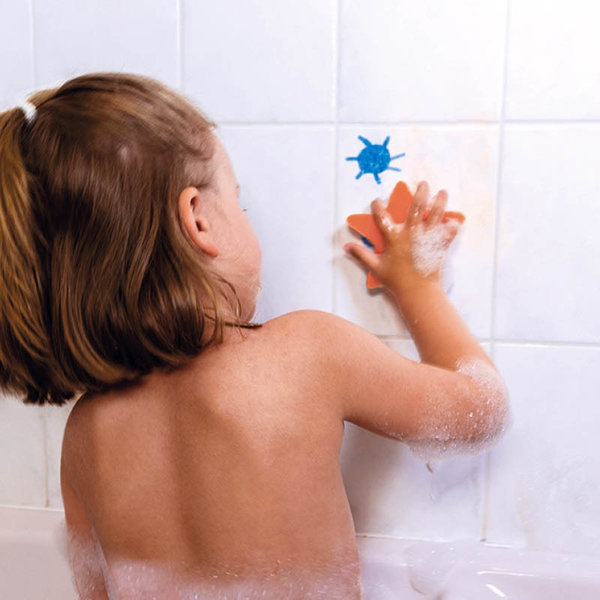 View larger image of Colouring In The Bath