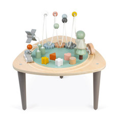 Sweet Cocoon Activity Table