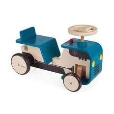 Wooden Ride-On Toys