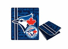 Blue Jays Soft Blanket