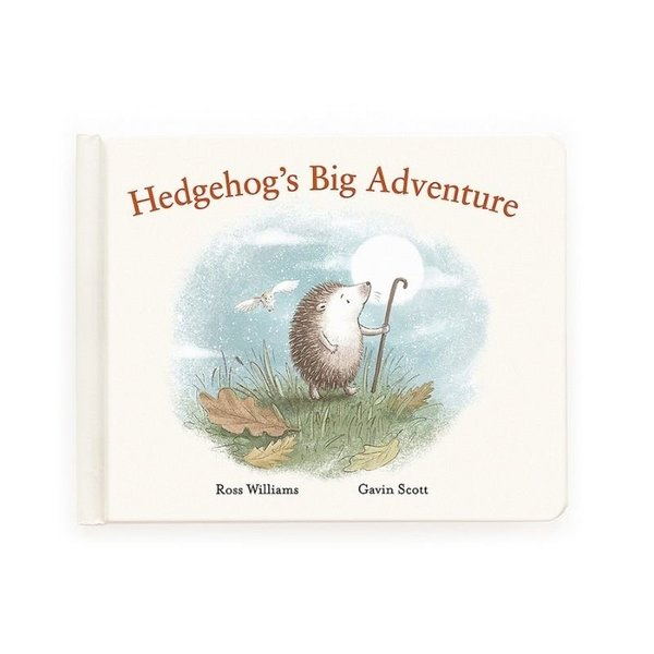 View larger image of Big Adventure Books