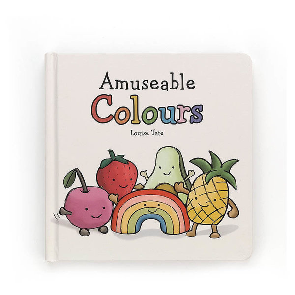 View larger image of Amuseable Colours Book + Amuseable Avocado Set