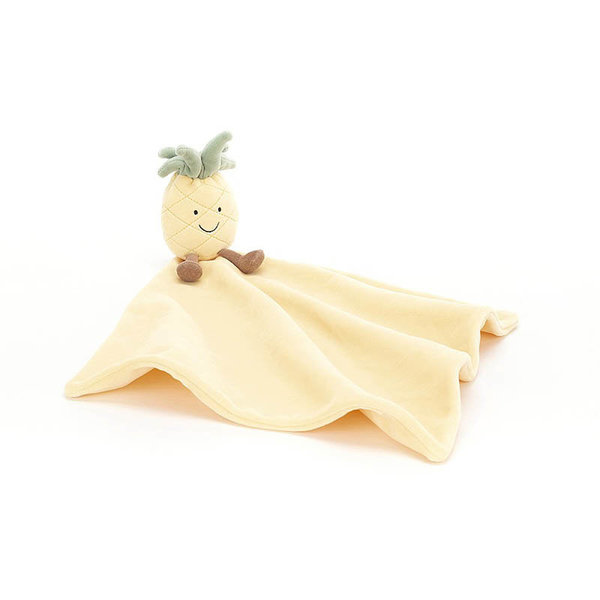 View larger image of Amuseable Baby Soother Blanket
