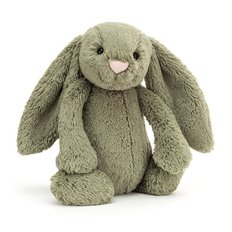 Bashful Fern Bunny - Medium