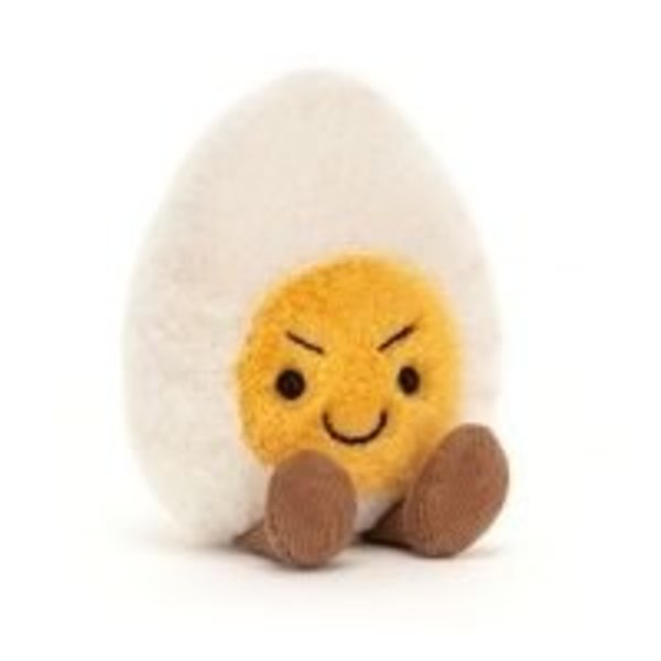 View larger image of Boiled Egg Plush Toys