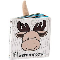 If I were I were a Moose Board Book