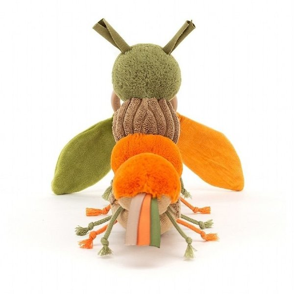 View larger image of Caterpillar Activity Toy