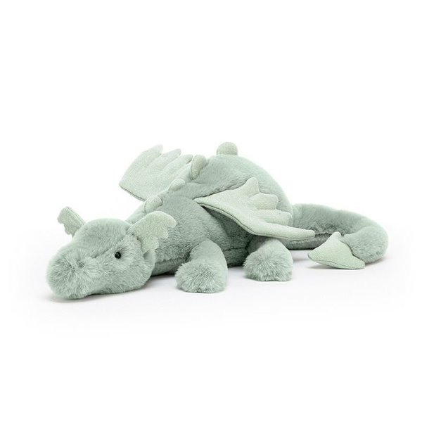 View larger image of Dragon Plush Toys