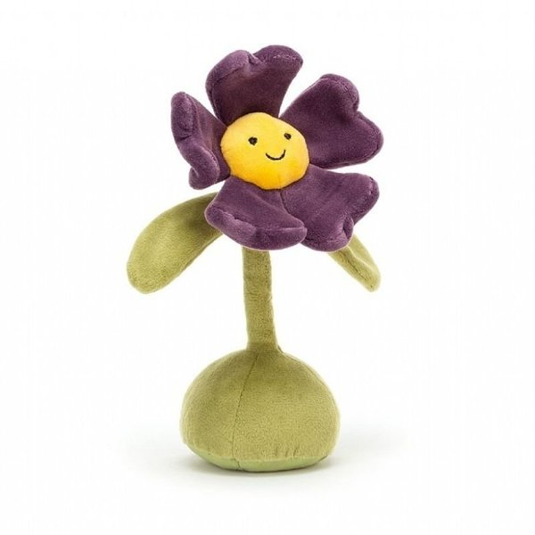 View larger image of Flowerlette Plush Toys