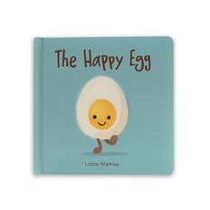 Happy Egg Book - Book
