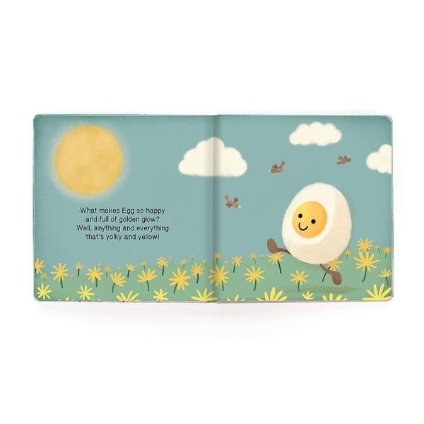 View larger image of Happy Egg Book - Book