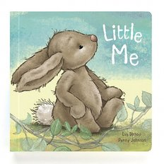 Little Me - Book