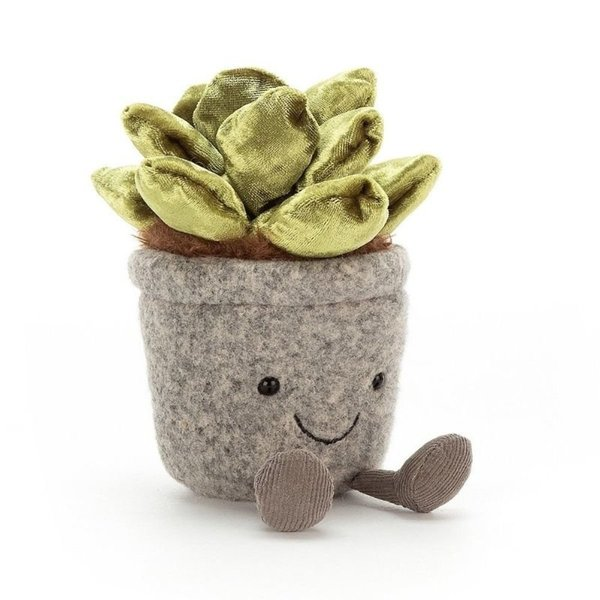 View larger image of Silly Plush Succulents