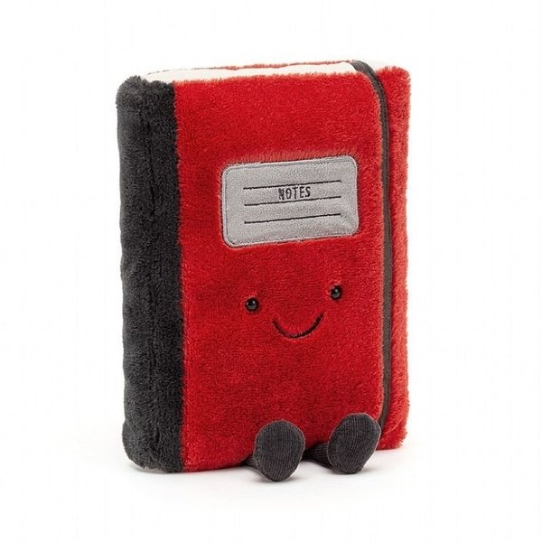 View larger image of Smart Stationery Notebook