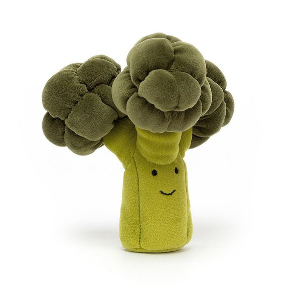 View larger image of Vivacious Plush Vegetables