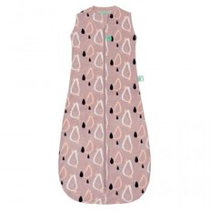 Jersey Sleep Bag - 0.2T - Drops - 8-24M