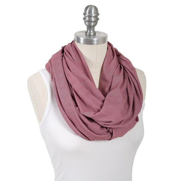View larger image of Jersey Nursing Scarves