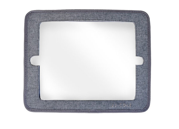 View larger image of 2-in-1 Backseat Mirror