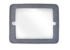 2-in-1 Backseat Mirror