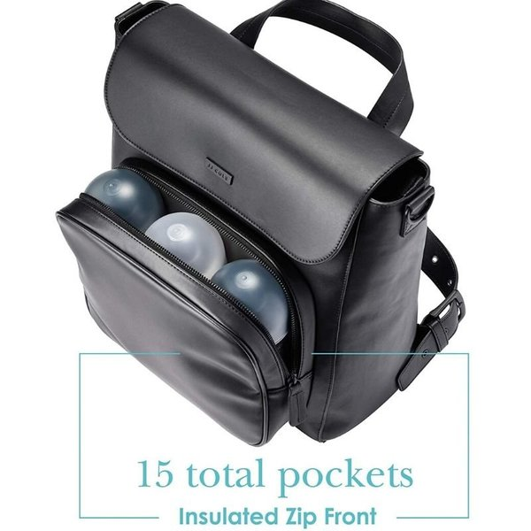 View larger image of Brookmont Backpack Diaper Bag