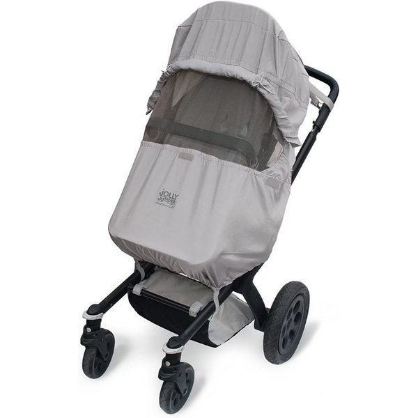 View larger image of Weather Safe Stroller Cover