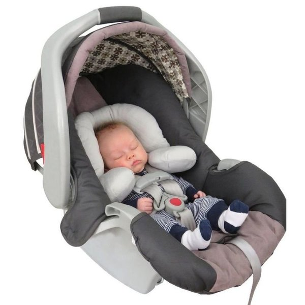 View larger image of Baby Hugger-3-In-1