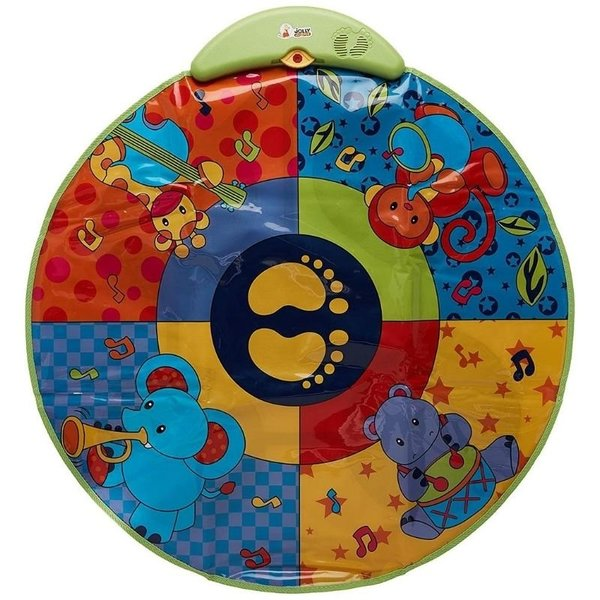 View larger image of Musical Play Mat